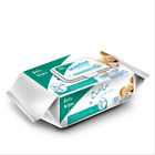 Baby Wipes Wet Tissue, Free  Clear Unscented und Sensitive 3 Packs 300 Wipes