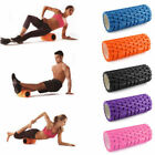 Yoga Foam Roller Fitness Pilates Deep Tissue Trigger Point Muscle Massage Roller image