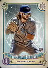 2020 Topps Gypsy Queen Tarot of the Diamond - Complete Your Set - Bichette Trout on Ebay