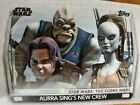 2020 Topps Women of Star Wars Iconic Moments Select Choose Your Card