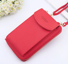 FOREVER HENGSHENG™ WOMEN'S WALLET SHOULDER BAG image