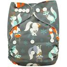Washable Cloth Diapers
