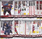 2012-13 12-13 UPPER DECK  SERIES 1 HOCKEY YOUNG GUNS 201-250 FINISH YOUR SET $1.25 USD on eBay
