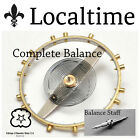 Brand New Balance Staff Chrono Watch Service Part VENUS Cal. 150 178 188 210 etc