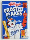 Kansas City Royals Cereal FRIDGE MAGNET frosted flakes box on Ebay