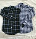 NWT Polo Ralph Lauren Pony Plaid Oxford Long Sleeve Classic Fit Shirt S/M/L/2XL
