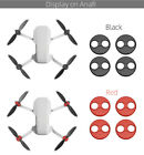 4PC Aluminum Alloy Motor Protective Covers for DJI Mavic Mini Drone Accessories