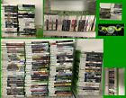 Microsoft Xbox 360 Games Complete Fun You Pick & Choose Video Games OEM for sale  Shipping to Nigeria