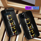 Case iPhone 6 X XR XS 11 Pro Max/Samsung Galaxy Note10 S20Guccy46CasesTexture