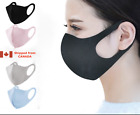 StoreInventorywashable reusable face mask stretchy mouth mask - seamless no stitching