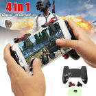 UK Adjustable Gamepad Controller Joystick Mobile Phone For PUBG Shooting Game