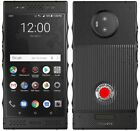 RED HYDROGEN One H1A1000 3D GSM Unlocked | AT&T | Verizon | 128GB | Very Good
