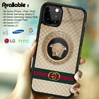 New Case iPhone 6 7 8 X XR XS Guccy44r 11 Pro Max/Samsung Galaxy S20 10Versace
