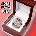 2019 2020 Kansas City Chiefs Super Bowl LIV Official Championship Ring FROM USA $21.95 USD on eBay