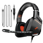 PLEXTONE G800 Gaming Headset Headphones Over-Ear Lightweight headsets with mic
