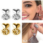 2 Pairs Women Earring Backs Lifter Lift Support Lifts Hypoallergenic Jewellery