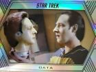 2019 Rittenhouse Star Trek Inflexions Base PARALLELS Pick Your Card on eBay