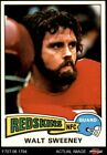 1975 Topps #159 Walt Sweeney Redskins Syracuse 7.5 - NM+ $6.25 USD on eBay