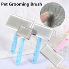 Professional  Pet Cat/Dog Grooming Brush Cleaning Comb S/M/L UK STOCK