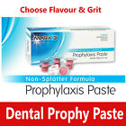 Dental Prophy Paste 200 cups Prophylaxis Non Splatter Mark3 All types & Flavours