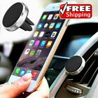 Car Magnetic Air Vent Mount Holder Stand Mobile Cell Phone Iphone All Smart Phon