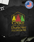 Cones Of Dunshire It's All About The Cones T-Shirt Cotton Size S-3XL
