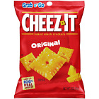 Cheez-It Crackers (3 oz.) Bags - 6 Count