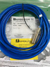 More images of 1PC New Pepperl+Fuchs (P+F) NCN4-12GM35-N0-5M Proximity Switch