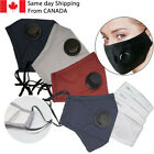 ATB+UV Protection Washable Reusable Face mouth Mask Fast Dry/ Shiped from Canada <br/> Summer Cloth Mask/Easy Breathing Seamless/Anti-bacteria