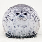 Plush Toy Seal Ocean Chubby Blob Cute Animal Pillow Doll Pet Stuffed Kids Gifts