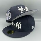 Yankees x Mets Duel New York Subway Series 59Fifty Fitted New Era Navy Blue Hat on Ebay