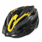 Mountain Bike Road Helmet Adjustable Cycling Bicycle Sport Protect Mens Womens
