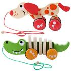 Wooden Early Ecucational Children's Toy Kids Wear-resistant Toys Kids Toys FM