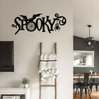 Halloween Wall Sticker Decal Mural Home Decor For Living Room Bedroom
