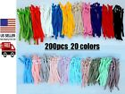 DIY Mask Sewing Elastic Band with Adjustable Buckle For Face Mask 20 COLORS.