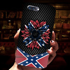 American Redneck Sunflower Phone Case Iphone 11 Pro X Xr Xs Max 8 7