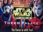 Star Wars CCG Theed Palace SINGLES TOP TIER Select Choose NrMint-MINT SWCCG $6.74 USD on eBay