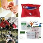 Travel Safety Treatment First-Aid Kit Emergency Outdoor Medical Bag 0016