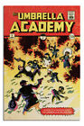 Laminated The Umbrella Academy School Is In Session Poster Official Licensed