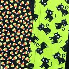 Halloween Handle Cover Sets for Appliances or Shopping Cart/Basket - Reversible