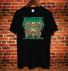 New Killswitch Engage I Can't Be the Only One Black T-shirt Tee All Size