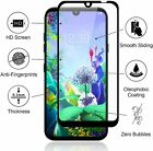 For LG Phoenix 5/Aristo 5/K31 Slim Full Cover HD Tempered Glass Screen Protector