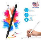 New Thin Capacitive Touch Screen Pen Stylus For iPhone iPad Samsung Phone Tablet