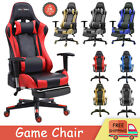 Racing Gaming Chairs Office Executive Lift Swivel Recliner Laptop Computer Chair
