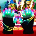 Gifts Teen Girls Boys, 7-14 Year Old Toys, Best Led Flashing Gloves Cool Fun New