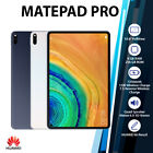 """(new)huawei Matepad Pro 10.8"""" White Grey 8gb+256gb 8 Core Wifi Android Pc Tablet"""