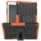 For Amazon Fire HD 10 8 7 (2019 2018 2017) Rugged Stand Shockproof Tablet Case