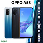 (new&unlocked) Oppo A51 Black Blue 8gb+64gb 128gb Octa Core Android Mobile Phone