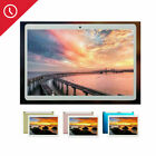 """New!! 10.1"""" Tablet Pc Android 9.0 64gb 10-core Bluetooth Wifi Camera Gps 9000mah"""