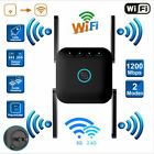 1200Mbps Wireless WiFi Range Extender Repeater Signal Booster Amplifier Router